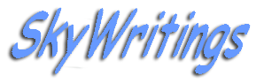 SkyWritings Logo
